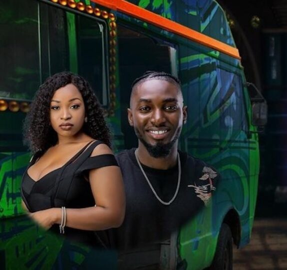 Jackie B and JayPaul evicted