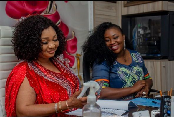 Jaiye Kuti and Kiki Okewale2