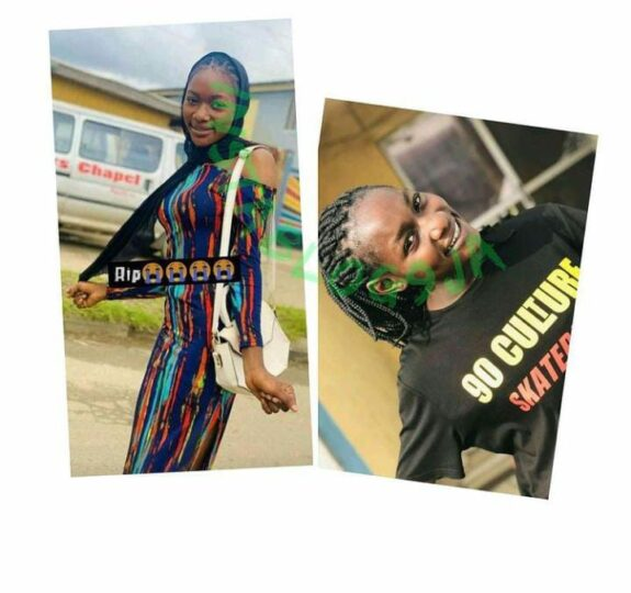 Killer-cop arrested, detained for shooting teenage girl Monsurat dead in Lagos - P.M. News