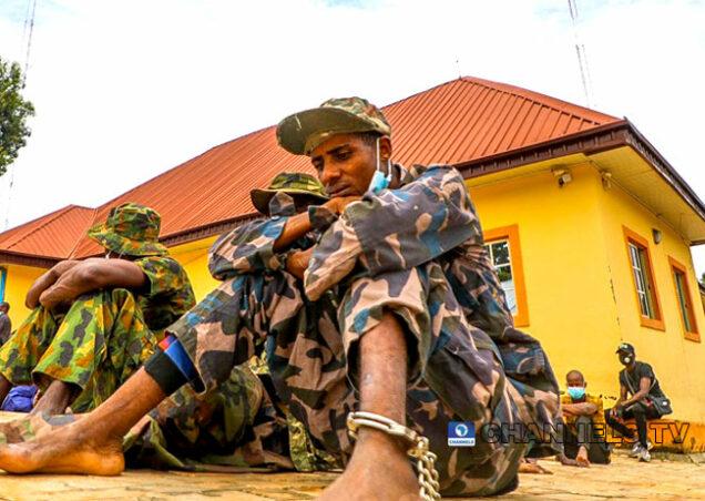 Mere Bandits or Boko Haram terrorists?
