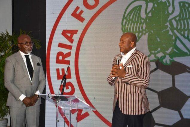 NFF honours Air Peace