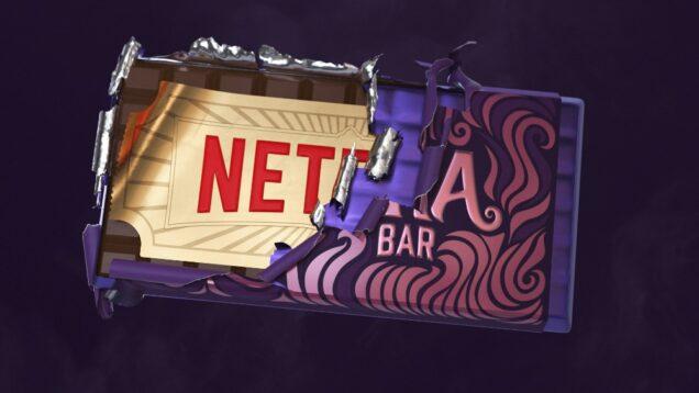 Netflix and Roald-Dahl