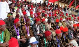 Ohanaeze Ndigbo Elders Council