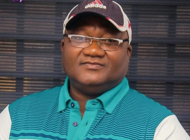 Ola Ibironke a.k.a Dudu Heritage in sudden death - P.M. News