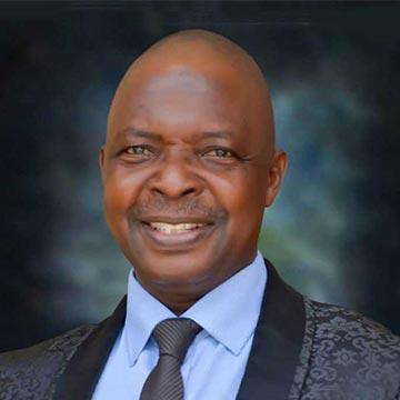 Osun State Auditor-General, Folorunso Adesina