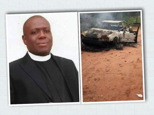 Rev. Emeka Merenu- A gruesome murder in Imo