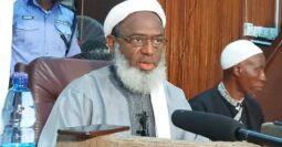 Sheikh Gumi: s