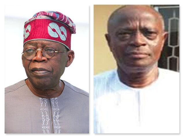 Tinubu and Seye Ogunlewe