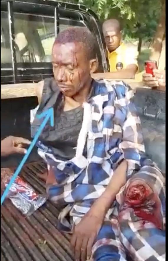Turji Kachala chief bandit terrorising Zamfara arrested