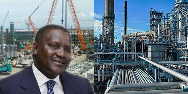 dangote-oil-refinery