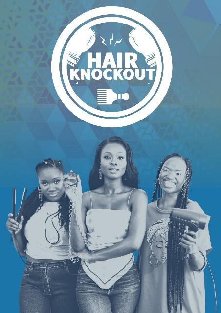 Adeola Ariyo hosts season two of Hair Knockout