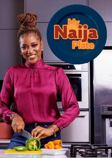 Chef Winnie Nwania