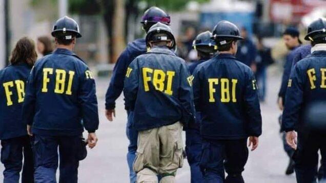 11 Nigerians arrested for online scams. Above FBI