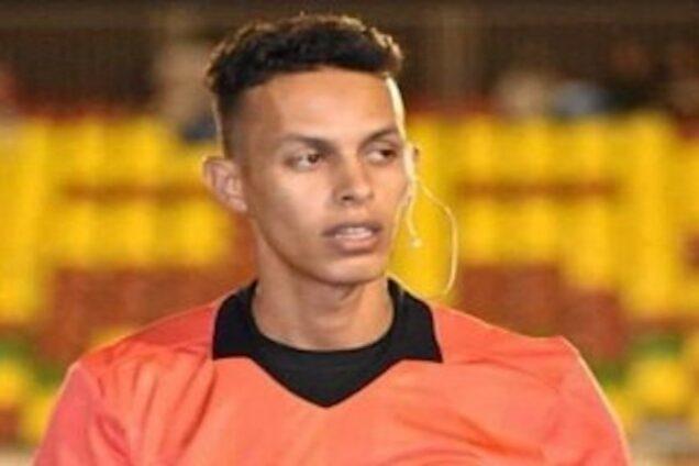 Abdel Aziz Bouh will be the centre referee