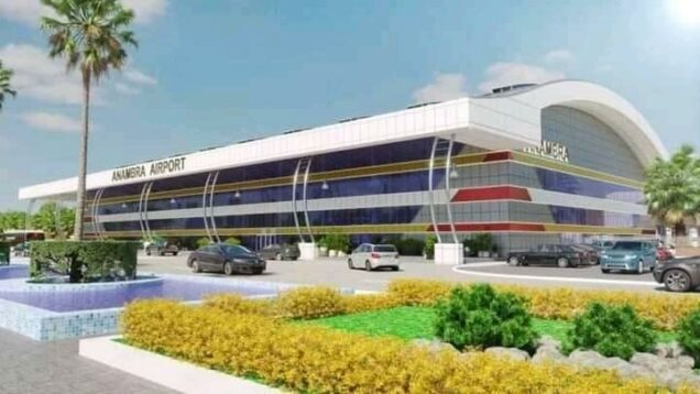 Anambra Airport