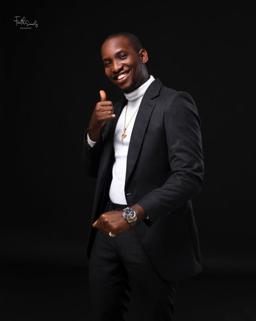 CEO of Sulcata Music, Oraka Nnayelu Nvy