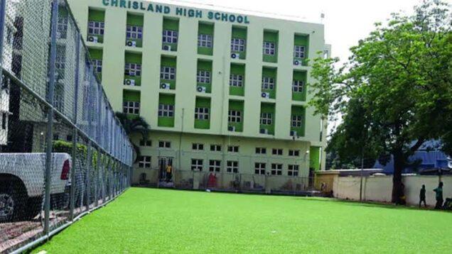 Chrisland-school-VGC