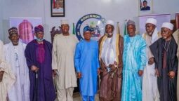 Clerics and Oyetola