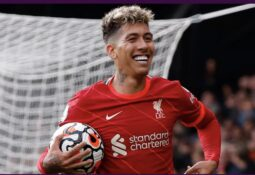 Firmino: the hat trick man