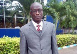 Michael Omolade