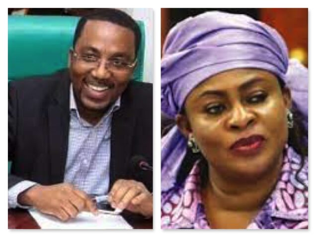 Mohammed Bello Koko and Stella Oduah own 13 of the property flagged by Pandora Papers