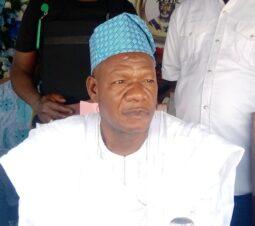 Otunba Wasiu Afolabi new OPC leader