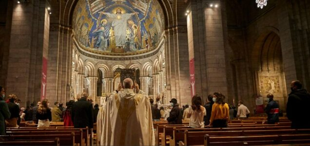 Over 200,000 children sexually abused in French Catholic churches in 70 years