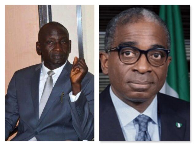 Yakuzak taking over from Olusegun Awolowo