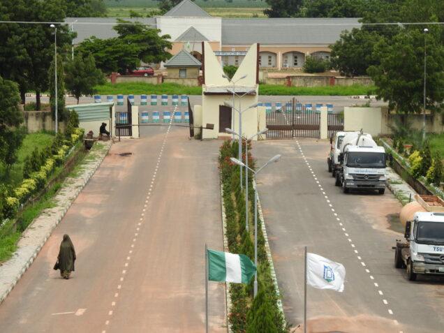 Yobe State University 1