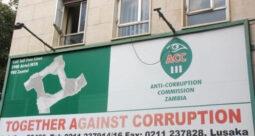 Zambia's Anti-Corruption Commission (ACC)
